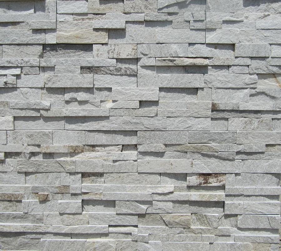 Pannelli in pietra listelli naturale rivestimento